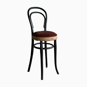 No. 14 Children's Chair from Thonet, Early 20th-Century
