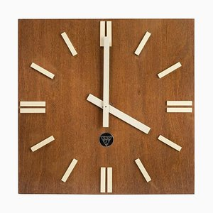 PPH 410 Wall Clock from Pragotron