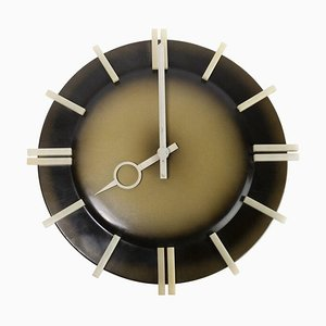 PPH 41 Wall Clock from Pragotron