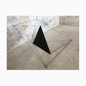 Work No. 6 par Kevin Cheng-Feng Yu, 2019