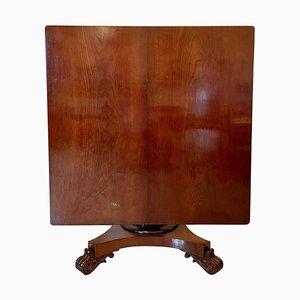 Large 19th Century Top Table
