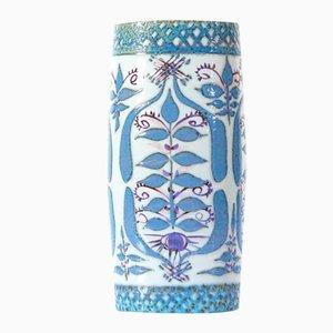 Vase von Marianne Johnson für Royal Copenhagen Tenera, 1970er