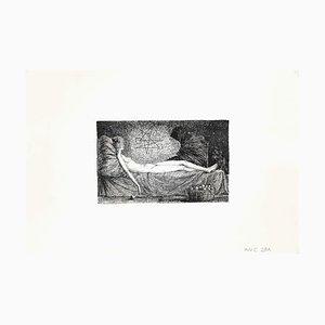 Leo Guida, The Lying Sibylle, 1970er