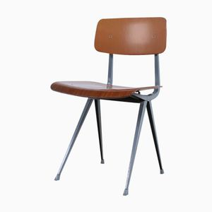 Vintage Result Dining Chair by Friso Kramer for Ahrend De Cirkel
