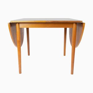 Dining Table in Teak by Arne Vodder, 1960s