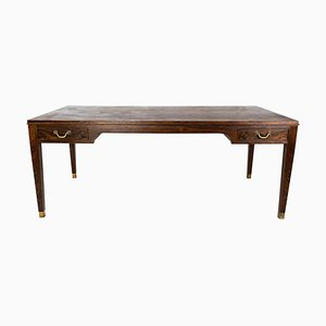 Coffee Table in Rosewood by Ole Wanscher, 1960s