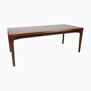 Coffee Table in Rosewood by Henning Kjærnulf, 1960s