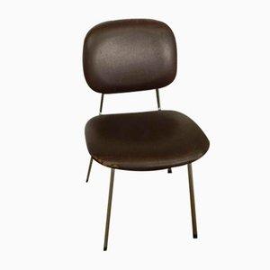 Italian Desk Chair, 1970s