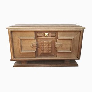 Credenza vintage di Charles Dudouyt