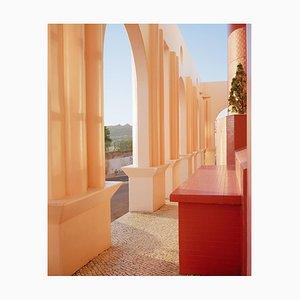 Untitled Lisbon von All Carities Are Ideas von Dan Carroll, 2018