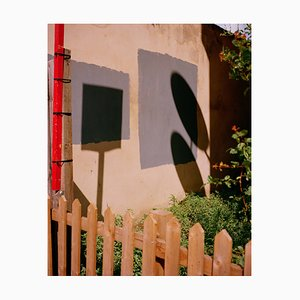 Untitled Shadows von Silvertown von Dan Carroll, 2013-2020
