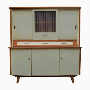 Mid-Century Kitchen Cabinet by Niestrath, 1950s