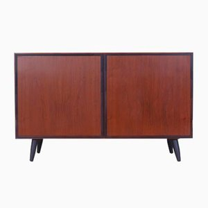 Danish Rosewood Cabinet from Omann Jun, 1970s
