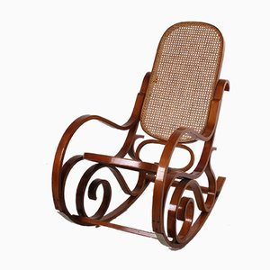 Rocking Chair, 1970s