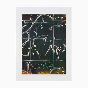 Jardin de Thé par Moonlight par Aethan Wills, 2020