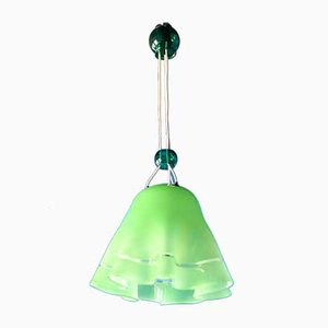 Deckenlampe von Luciano Vistosi für Vistosi, 1960er