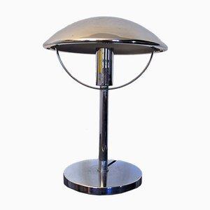 Spanish Mushroom Lamp from Metalarte, 1950s