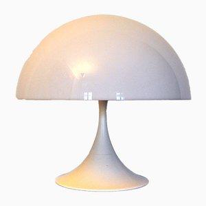 Spanish Mushroom Table Lamp from Lookiluz, 1970s