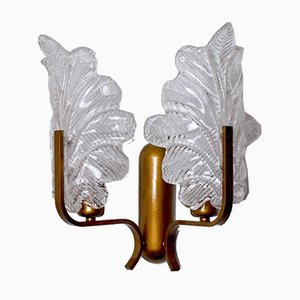 German Sconce by Carl Fagerlund for Lyfa, 1970s