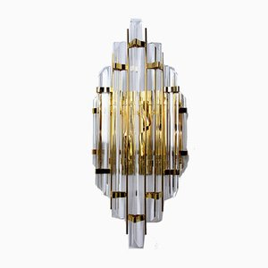 Italian Sconce by Paolo Venini for Venini, 1970s