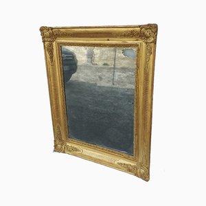 Antique Salvator Rosa Mirror