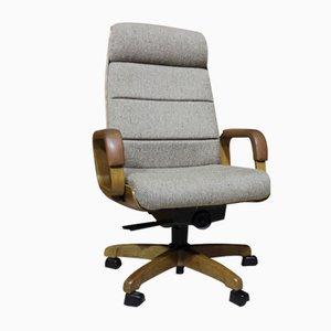 Swivel Desk Chair from Sedus Stoll, 1960s