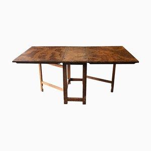 Swedish Dining Table, 19th Century