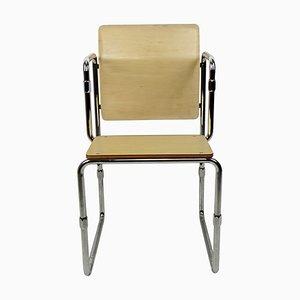Modernistischer Hopmi Sessel von Gerrit Rietveld, 2013