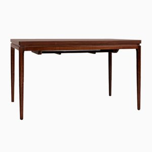 Mid-Century Danish Dining Table in Rosewood by Christian Linneberg, 1960s