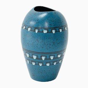 Mid-Century Vintage West German Ceramic Vase