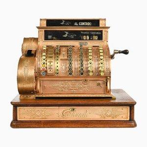 Spanish Cash Register