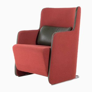 Solo Armchair by Lindau & Lindekrantz for Lammhults
