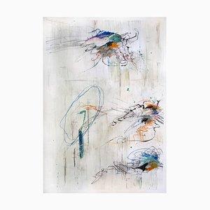 Kyte Taken, Painting, 2020