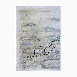 Kyte Taken, Malerei, 2020
