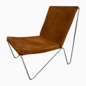 Chaise Bachelor par Verner Panton, 1960s