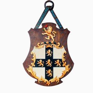 Oak Prefect's Shield, 1923