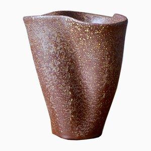 Vase von Fernand Elchinger für Elchinger, 1950er