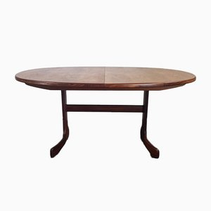 Extendable Fresco Dining Table from G-Plan, 1970s