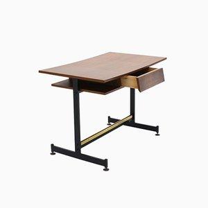Desk with Teak Top, 1960s