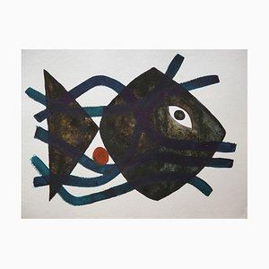Djambo Fish N°1