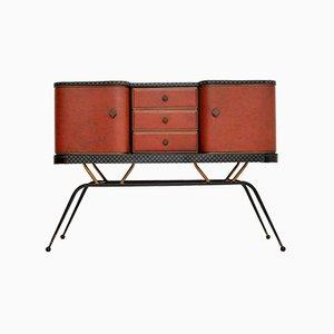 Vintage Atomic Style Sideboard, 1950s