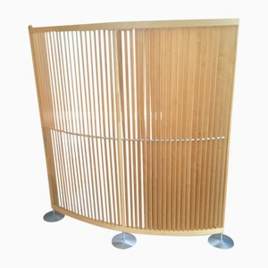 Vintage Pelikan Design Labyrinth Room Divider from Fritz Hansen