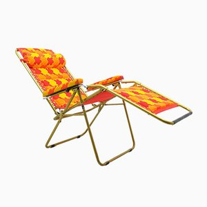 Deckchair from Elite, 1980s