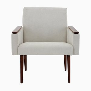 Design Armchair, Czechoslovakia, 1960s