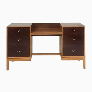Mid Century Compact Desk from Stag