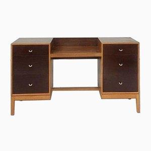 Mid Century Compact Schreibtisch von Stag
