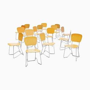 Aluflex Stuhl von Armin Wirth