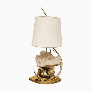 Lampe de Bureau par Marc D'Haenens, 1970s