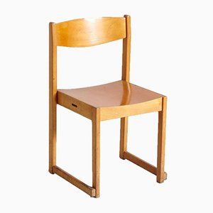 Stackable Chair, 1970s