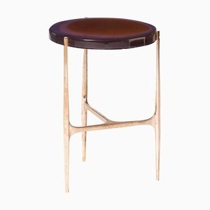 Agatha Coffee Table by Draga & Aurel